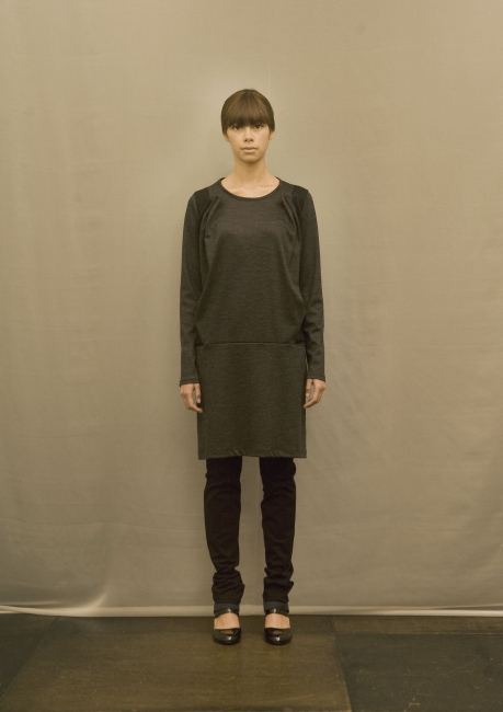 Y.M.Walts 2009aw collection [ 青の影の虚像 ]
