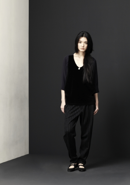 Y.M.Walts 2010aw collection [ Delusion or Memory ]