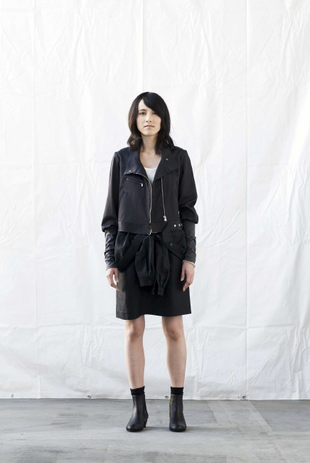 Y.M.Walts 2010ss collection [  MILD&DRY ]