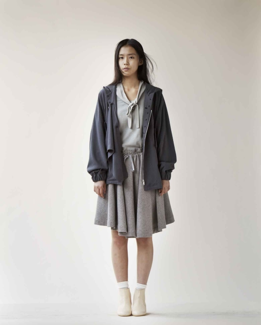 Y.M.Walts 2011aw collection [ morning view ]