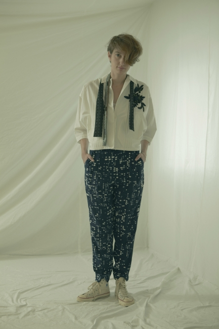 Y.M.Walts 2011ss collection [  room to theater ]