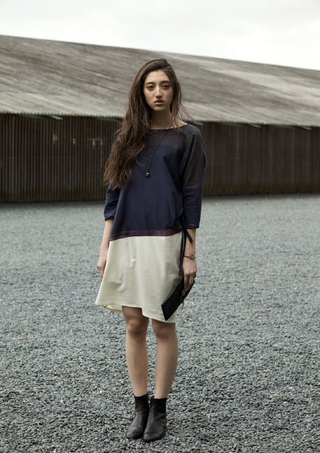 Y.M.Walts 2012aw collection [ beauty of withering ]