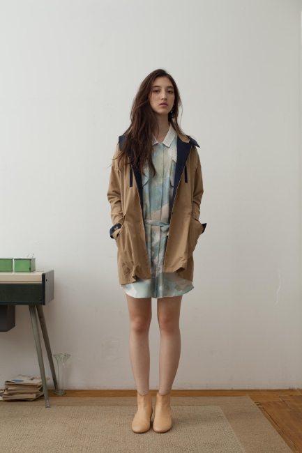 Y.M.Walts 2012ss collection [  Color Apartment ]