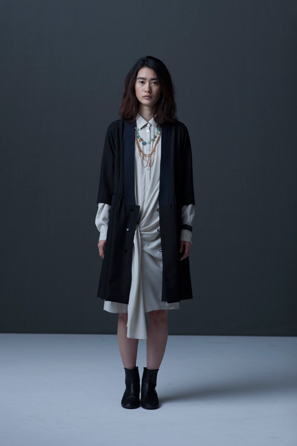Y.M.Walts 2013aw collection [ between (say to a) ]