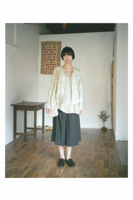Y.M.Walts 2013ss collection [  lost and find ]