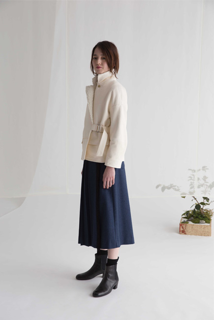 Y.M.Walts 2014aw collection [ and Emerge ]