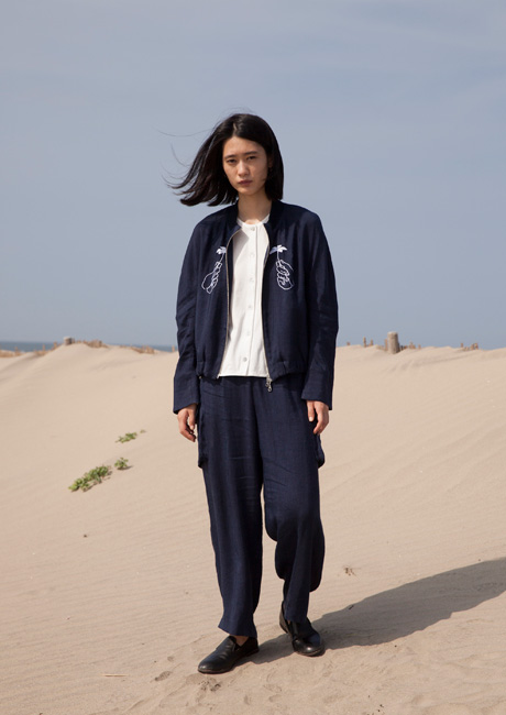 Y.M.Walts 2015ss collection [  Im in i ]