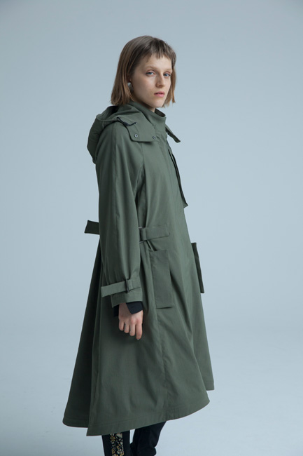 Y.M.Walts 2017aw collection [ brave  new  world ]