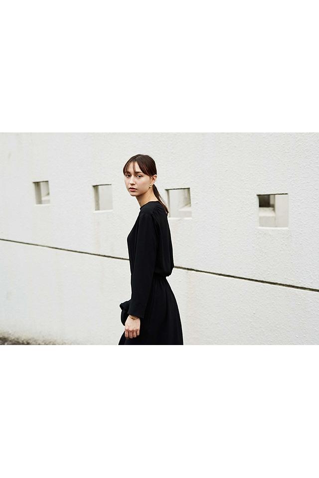 Y.M.Walts 2019aw collection [ 線の情緒 ]