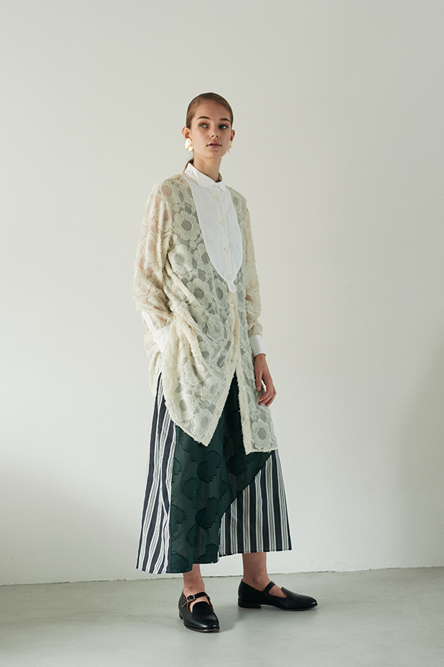 Y.M.Walts 2019ss collection [ inside and outside ]