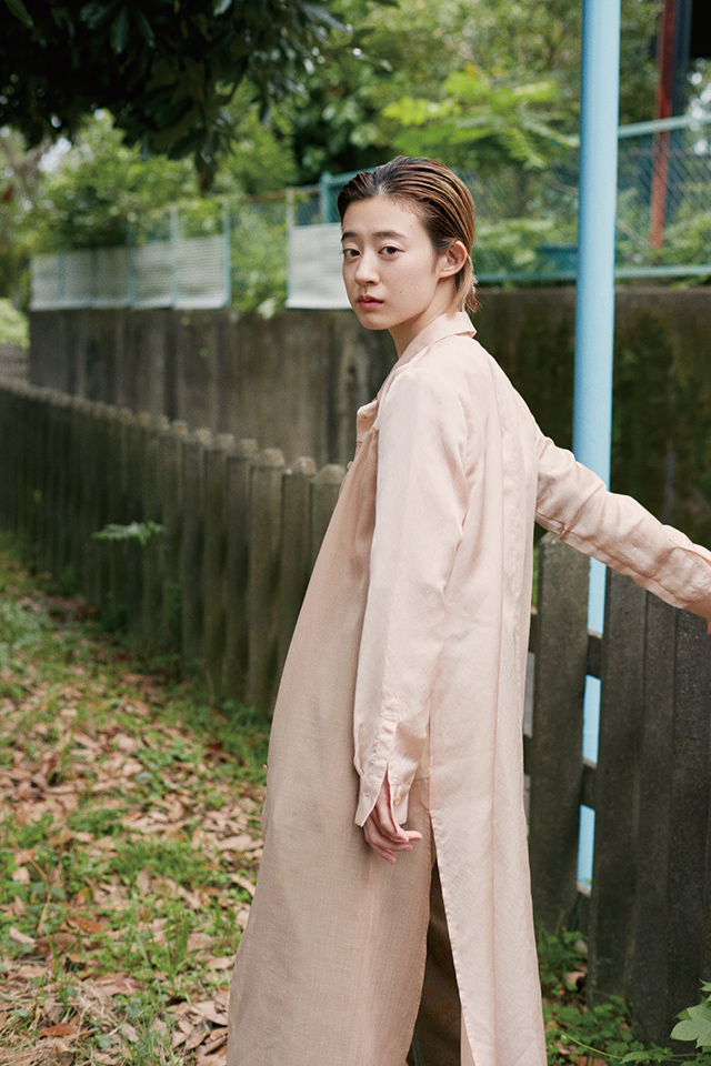 Y.M.Walts 2021ss collection [ kinetic moment ]